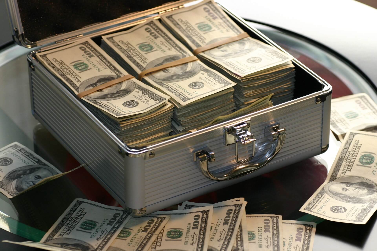 dollar amerika serikat bank sentral
