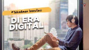 Podcast 16 #YakinAman Investasi di Era Digital
