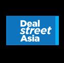 Logo Deal Street Asia