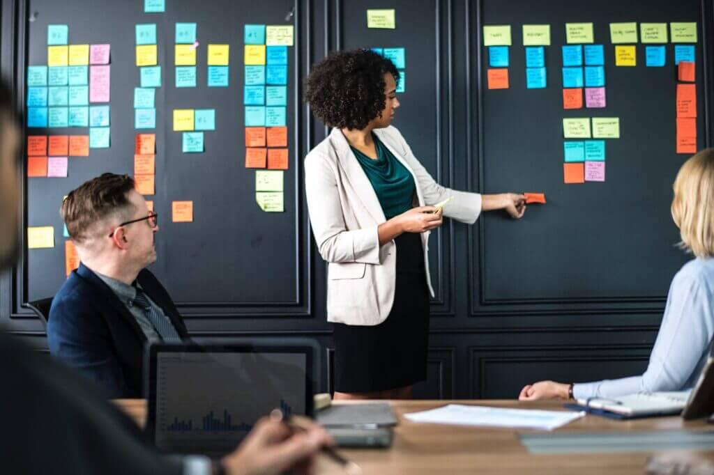 6 Tips Agar Anda Bisa Memberikan Presentasi Secara Profesional - 3 Persyaratan yang Dapat Dilakukan Agar Mendapatkan Promosi Jabatan