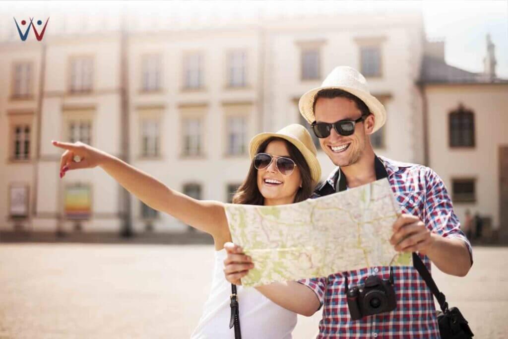 Tentukan Destinasi Wisata yang Tepat