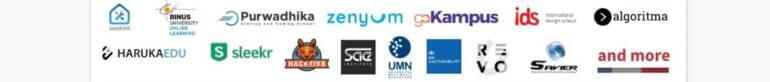 Beberapa Partners KoinPintar
