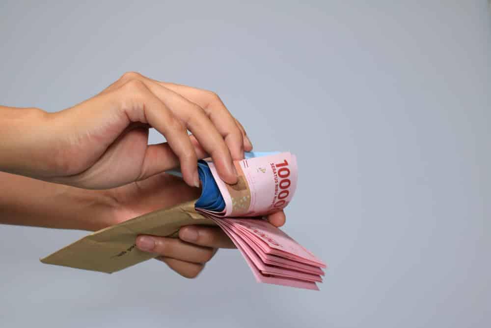 pinjaman uang untuk pribadi dan usaha