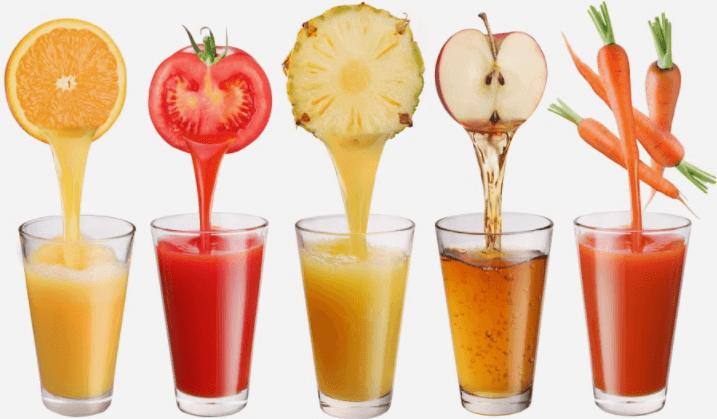 tips memulai bisnis jus buah