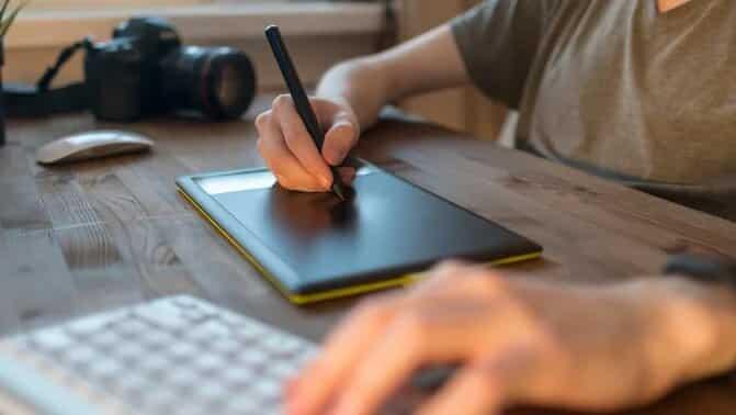 tips memulai bisnis jasa desain grafis