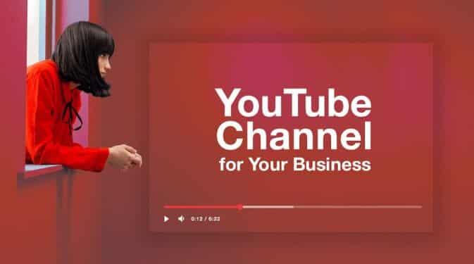 channel youtube untuk bisnis